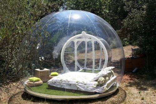 bubble tent1