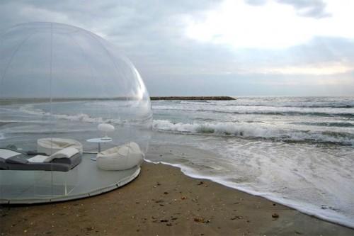 bubble tent2