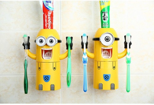 Minions-Automatic-Toothpaste-Dispenser-03